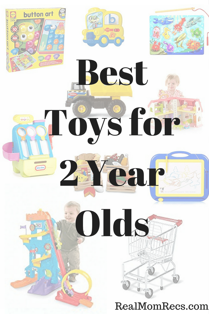 Unique Toddler Toys For 2 Year Old Car : Best toys for year olds real mom recs