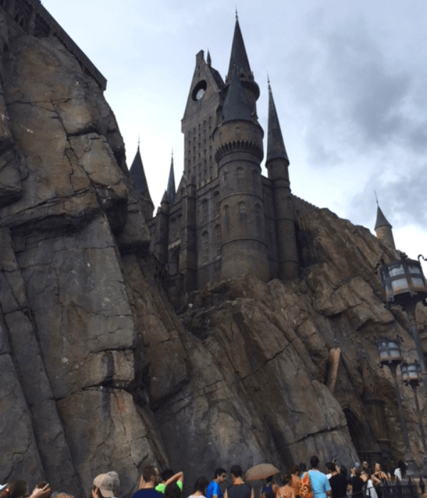 first-timers tips for visiting the wizarding world of Harry Potter