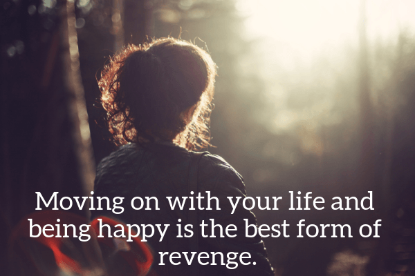 Life Lessons For My Daughters_ Revenge