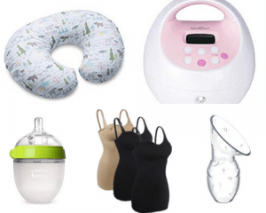 Breastfeeding Essentials