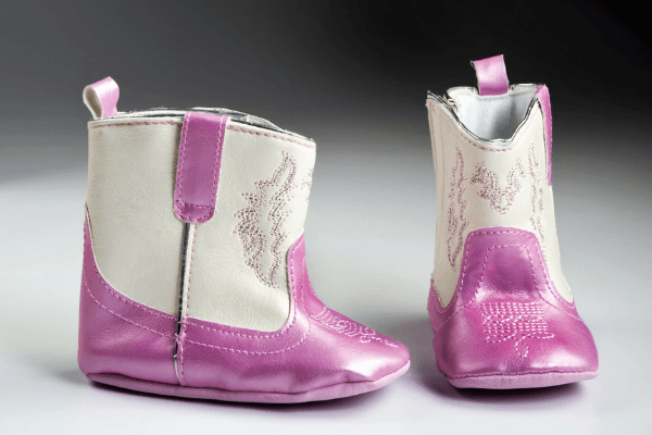 cowgirl boots for southern baby girl