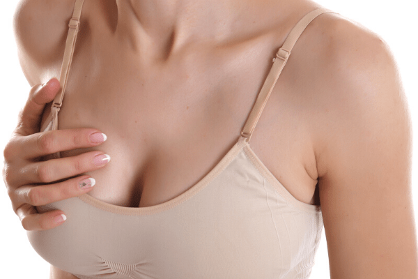 sore nipples postpartum recovery